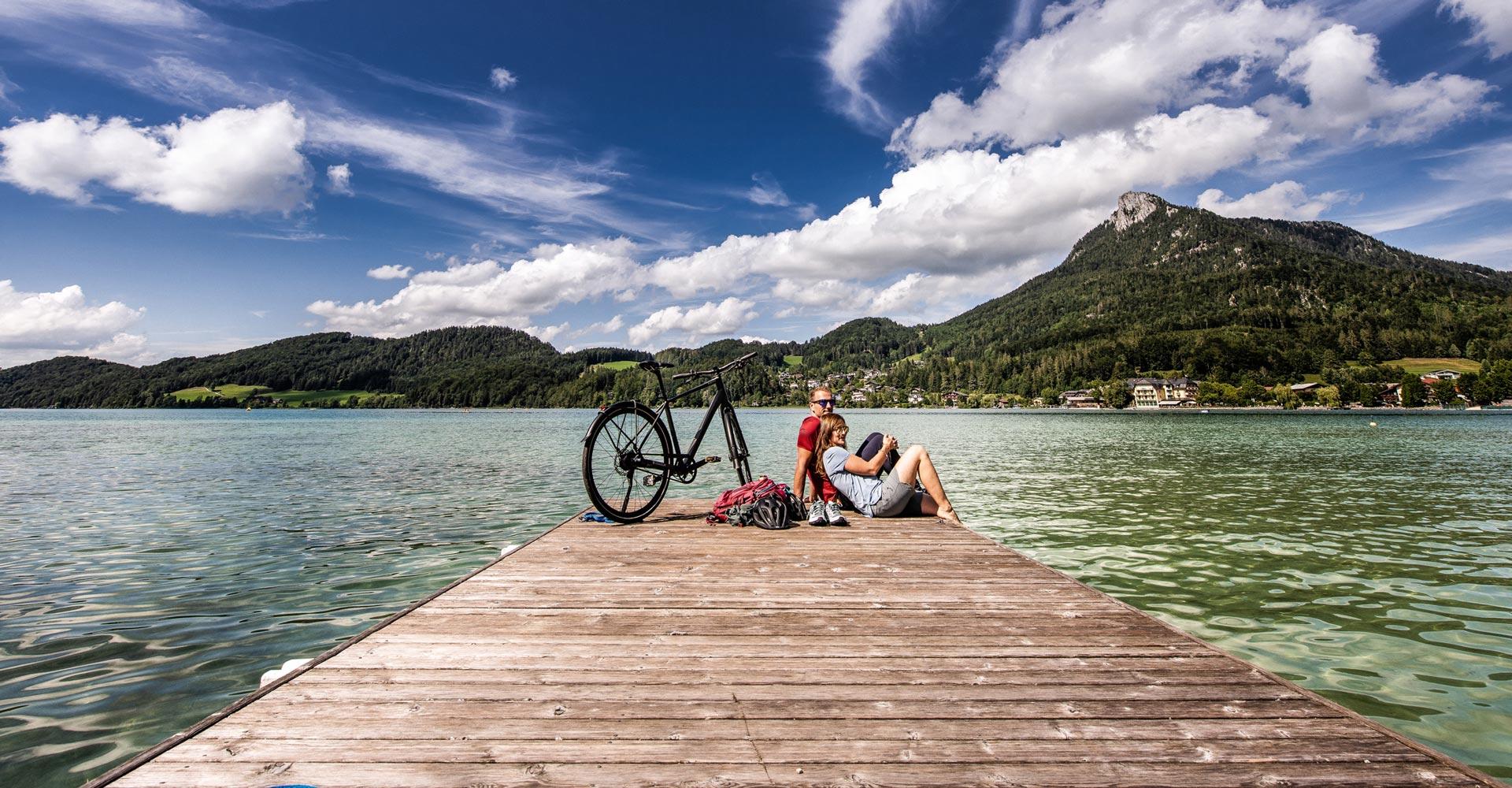 Genuss-Biken © Velontour