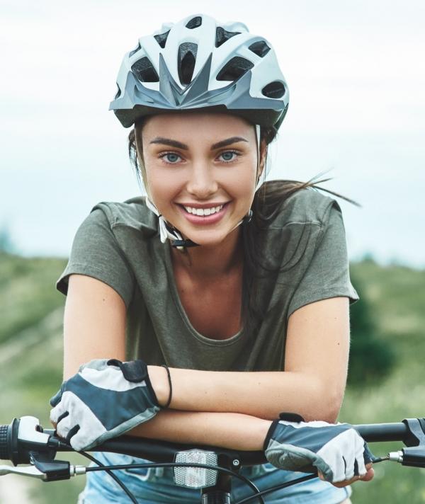 Genuss Radfahren © iStock - dima_sidelnikov