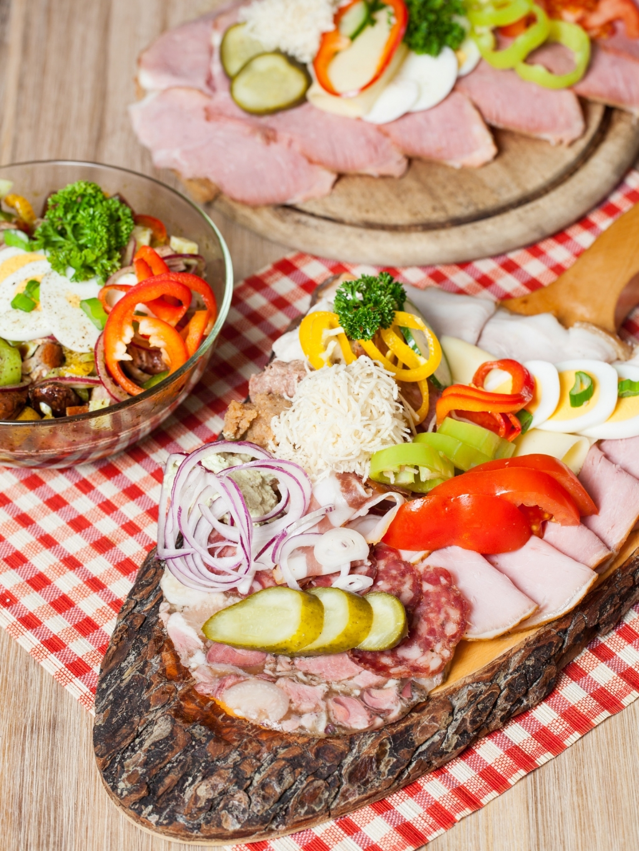 Kulinarik © iStock - unpict