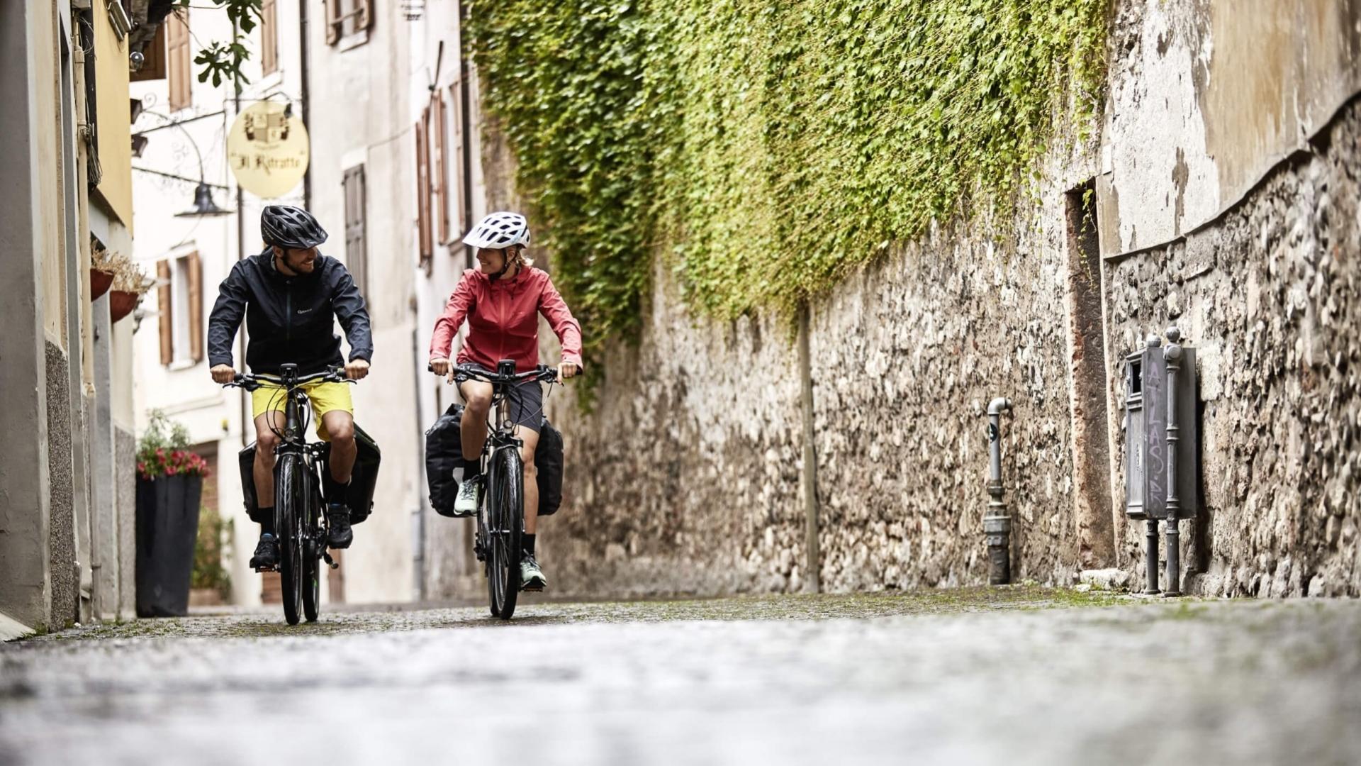 Gonso Touringbike © Gonso