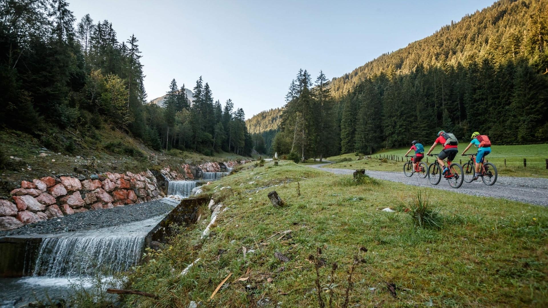 Genusstour in den Kitzbüheler Alpen © Erwin Haiden