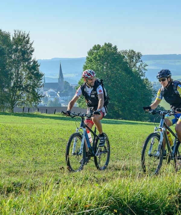 Genuss Radtour im Mühlviertler Hochland © Helga Baier
