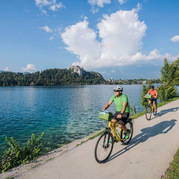 FunActive - Dolomiten-Triest © Harald Wisthaler