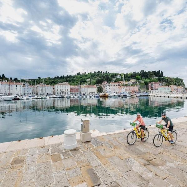 FunActive - Istrien Triest Pula © Harald Wisthaler