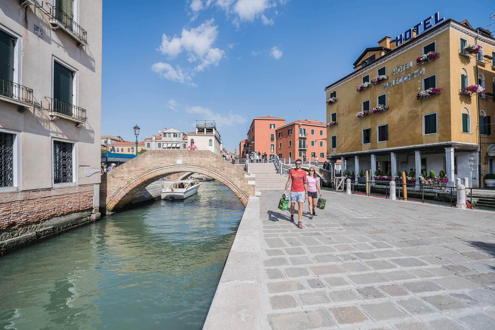 FunActive - Venedig Istrien © Harald Wisthaler
