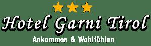 Hotel Garni Tirol im Kaiserwinkl