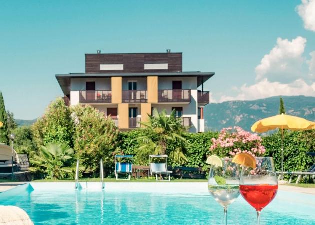 Hotel Traminerhof in Südtirol © Klaus Peterlin