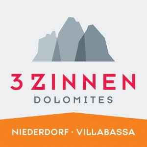 3 Zinnen Dolomites Niederdorf