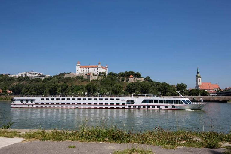 Donauimpressionen © Rad+Reisen