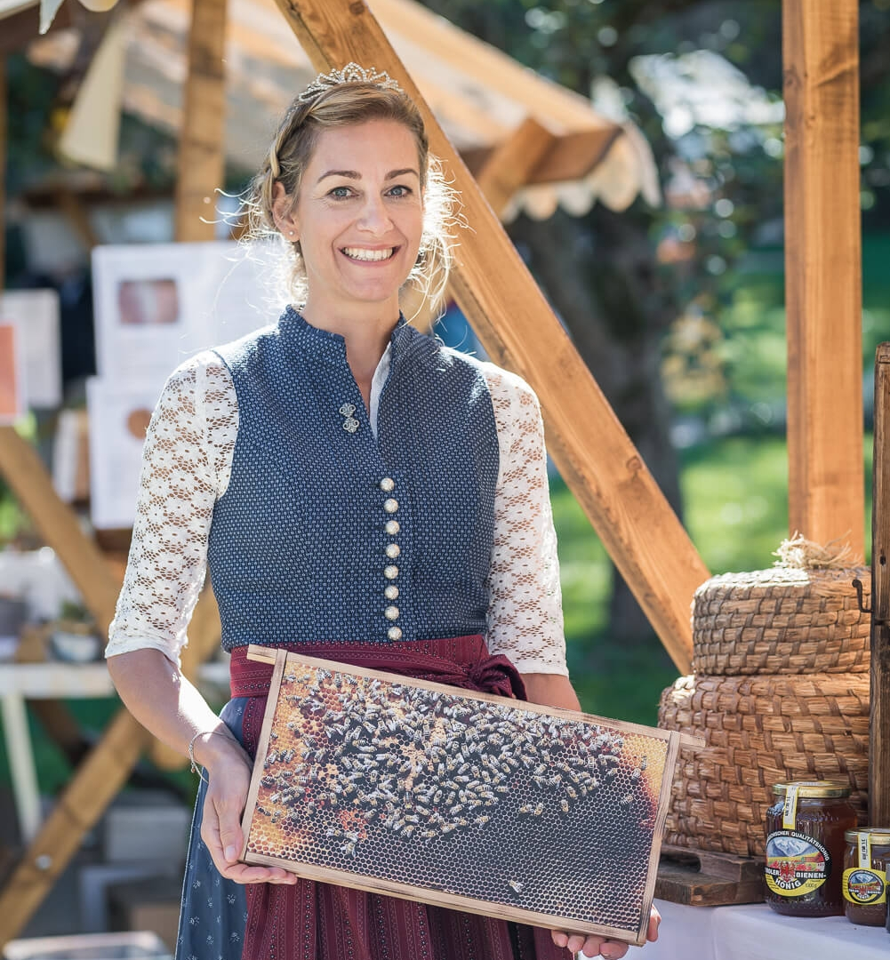 Tiroler Honigtage © ichmachefotos.com Angelica Morales