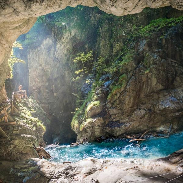 Wildwasser Tour © ichmachefotos.com Angelica Morales
