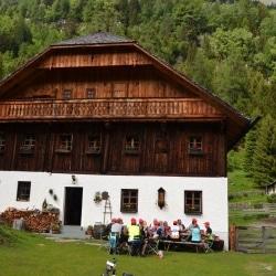 Blasnerhof © Salzburger Lungau