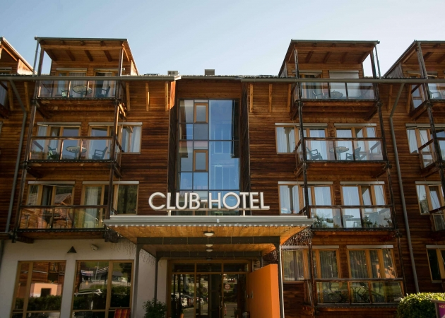 © Club-Hotel am Kreischberg