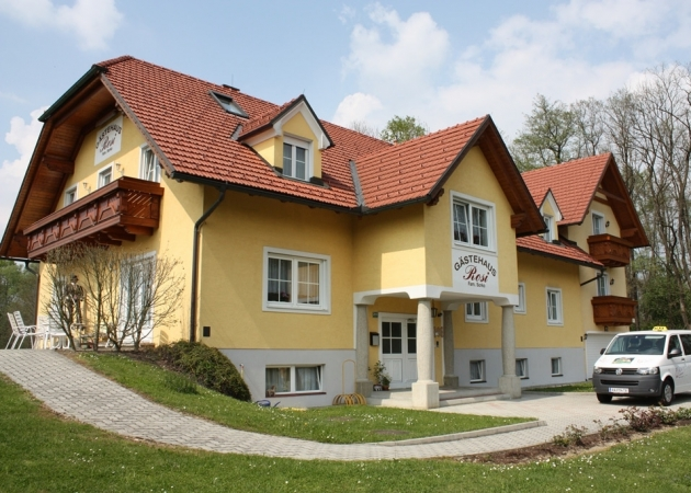 Gästehaus Rosi in Bad Radkersburg