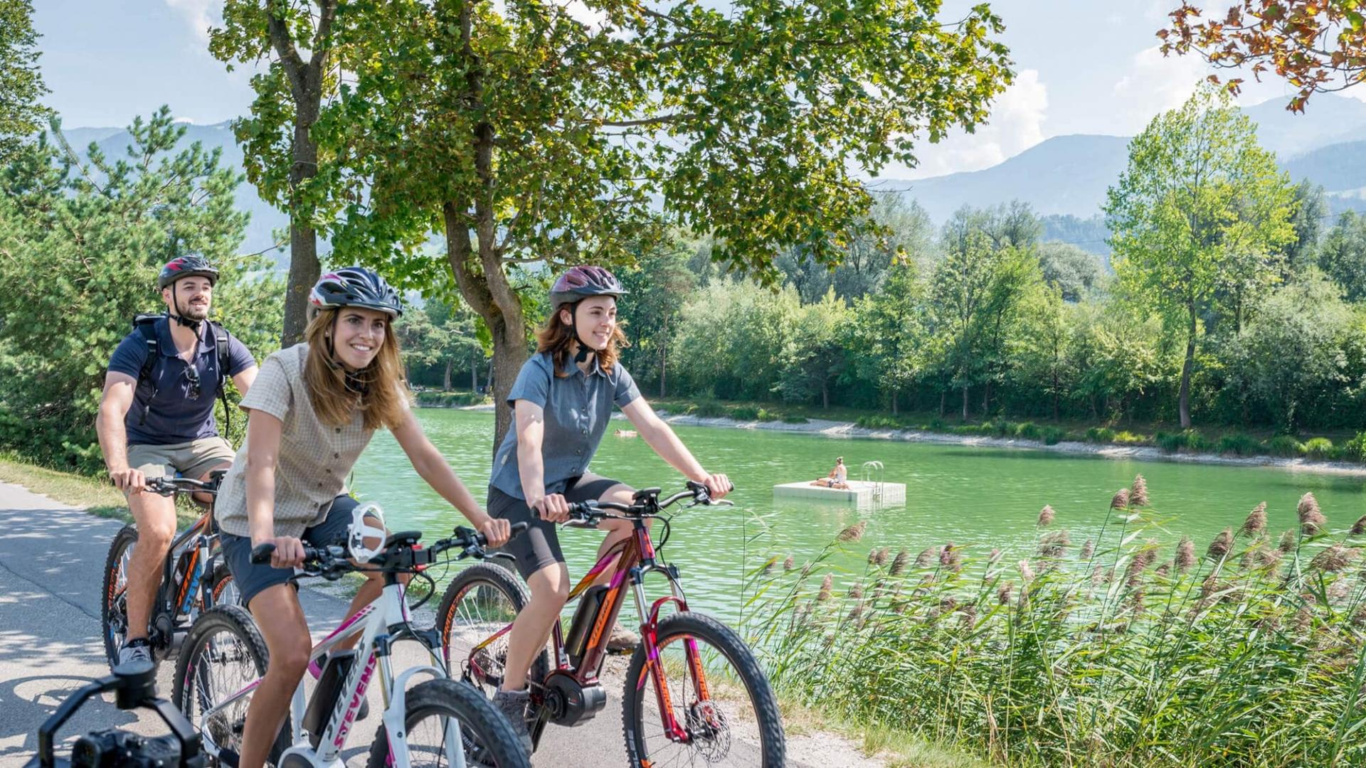 Genuss Radtour - Hotel Schwarzbrunn © ichmachefotos.com - Angelica Morales
