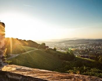 Burg Deutschlandsberg © Schilcherland Steiermark - Lupi Spuma