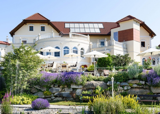 Geniesserhotel Bergergut © Christoph Woerle
