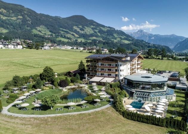 Hotel Held im Zillertal