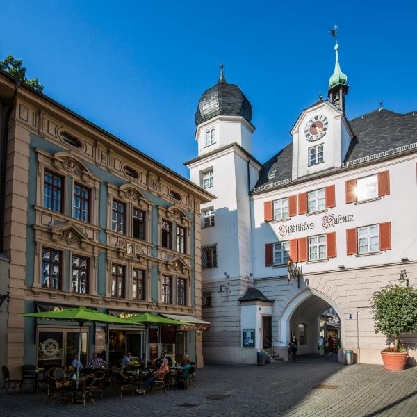 SUR Radweg © Chiemsee-Alpenland Tourismus