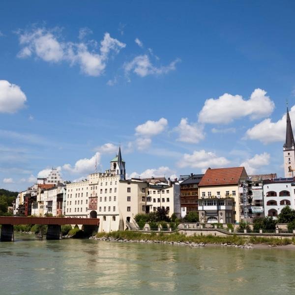 Wasserburger Radrundweg © Chiemsee-Alpenland Tourismus