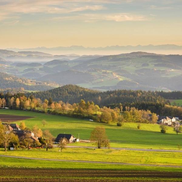 Mühlviertler Hochland © Aviva