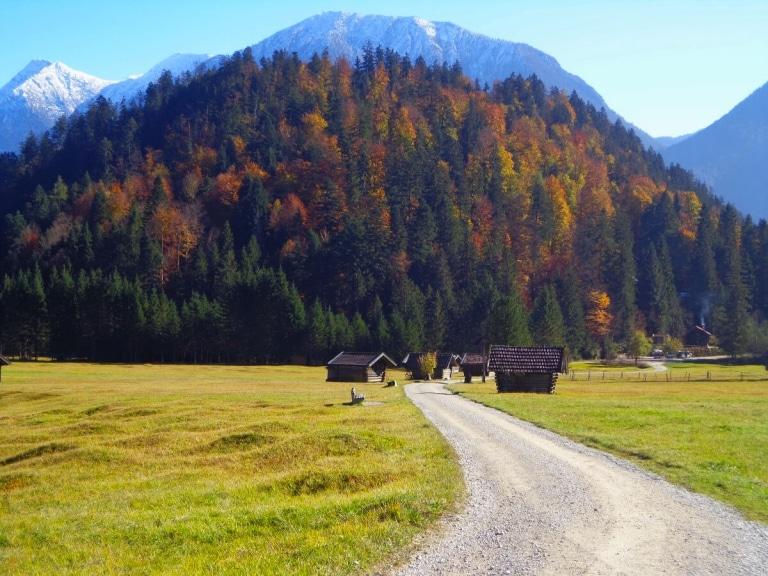 Welt der Stadln © GaPa Tourismus GmbH