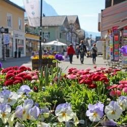 GaPa Fußgängerzone Garmisch © Markt Garmisch Partenkirchen - Martin Gulbe