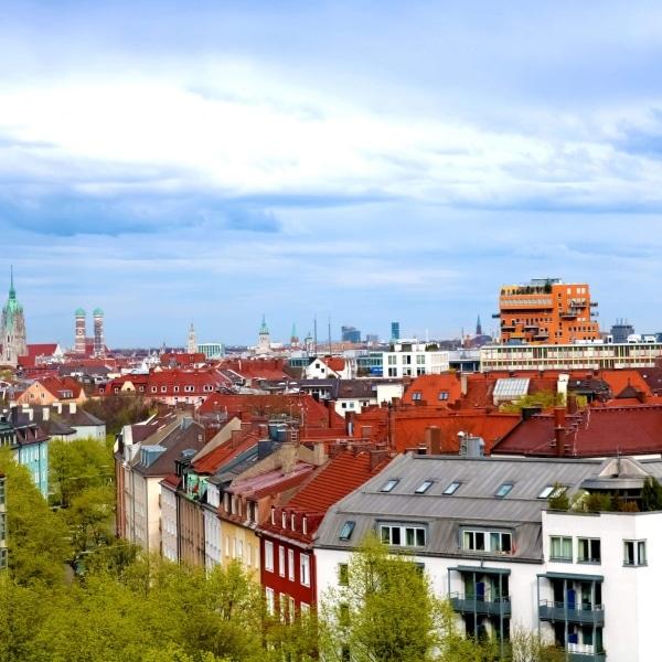 Münchner Seenrunde © Eurobike Radreisen