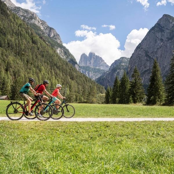 Genuss Radtour in Südtirol © Velontour