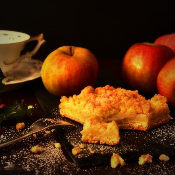 Apfelkuchen © Pixabay