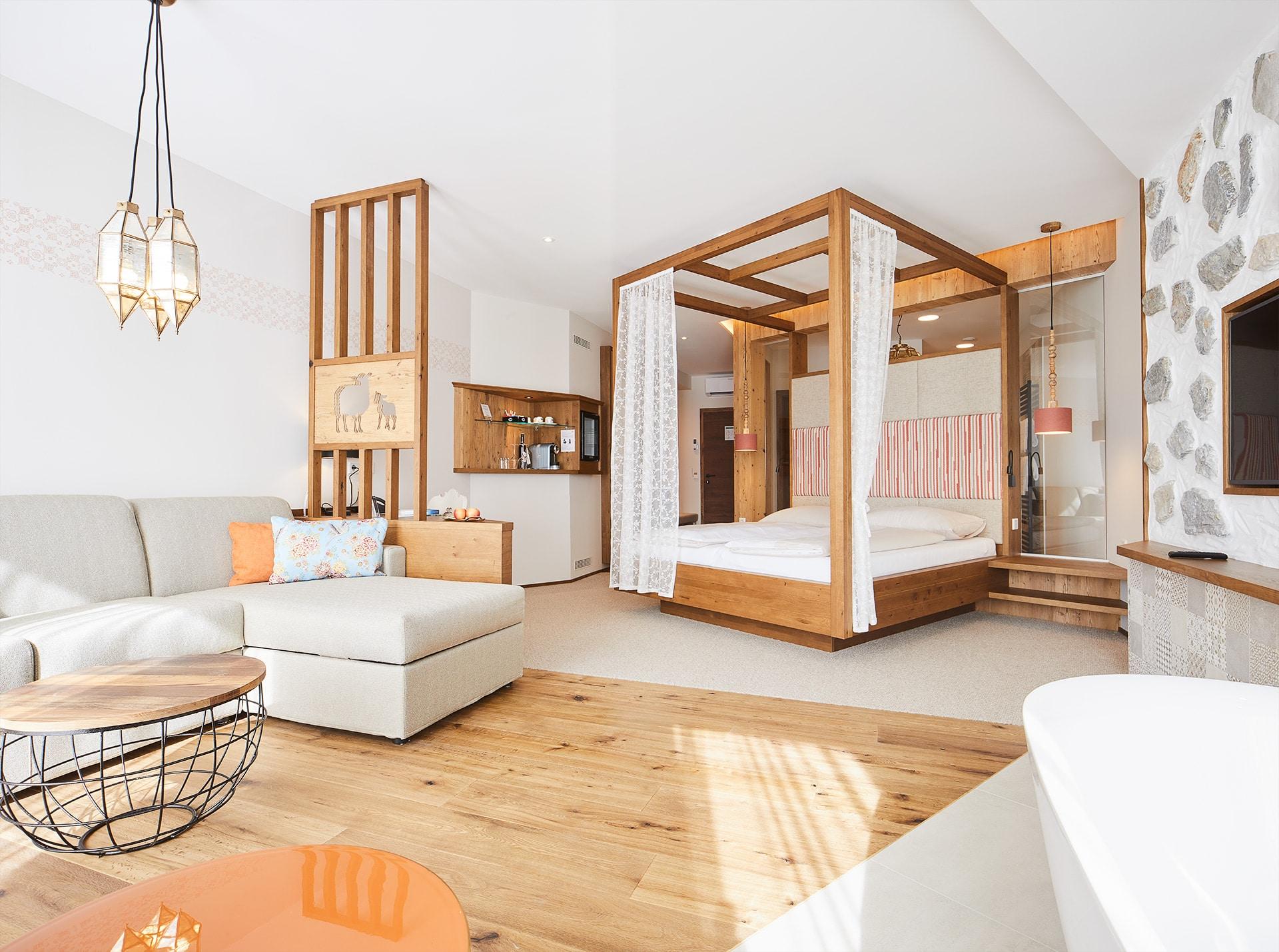 Hotel Guglwald Zimmer © Hotel Guglwald