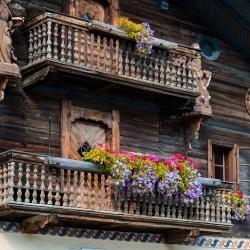 Highlight Hoamathaus Altenmarkt © Matthias Fritzenwallner