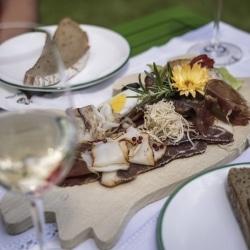 Genuss und Kulinarik in der Oststeiemark © Velontour