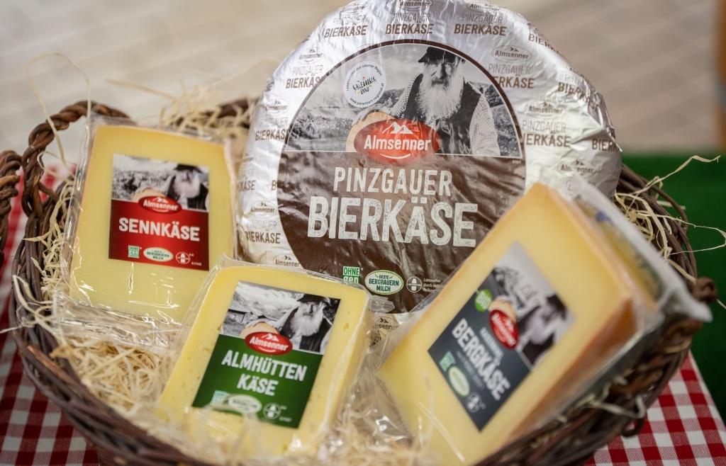 PinzgauMilch © Nikolaus Faistauer