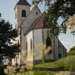 Steinkirche St. Stefan © Oststeiermark Tourismus, Discover Austria