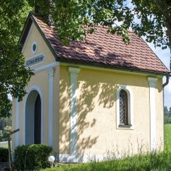 Nikolauskapelle Adlwang © horst bachofner