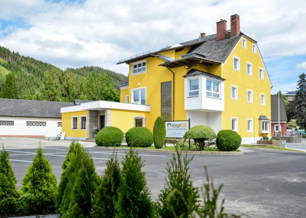 Hotel am Murradweg © KM Hotel