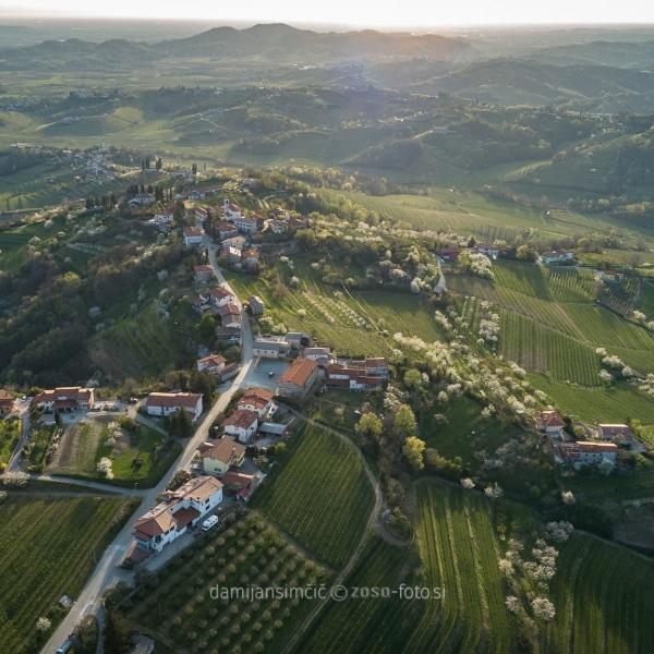 Kaki route Gornje Cerovo © zoso fotos