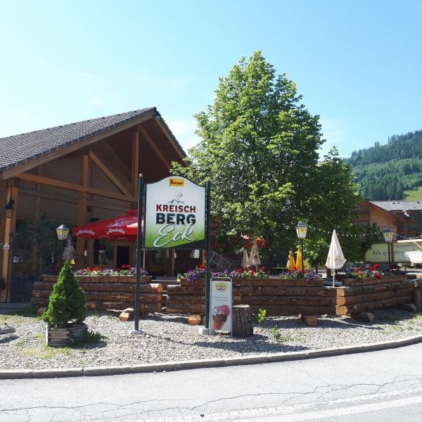 © Restaurant Kreischenberg Eck