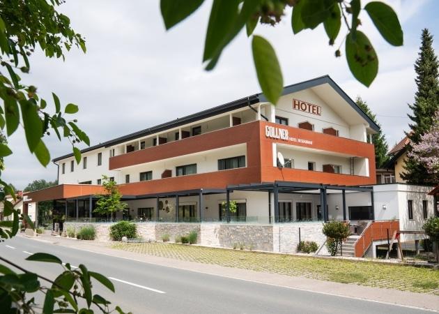 Hotel Restaurant Gollner Lebring St. Margarethen © Hotel Gollner