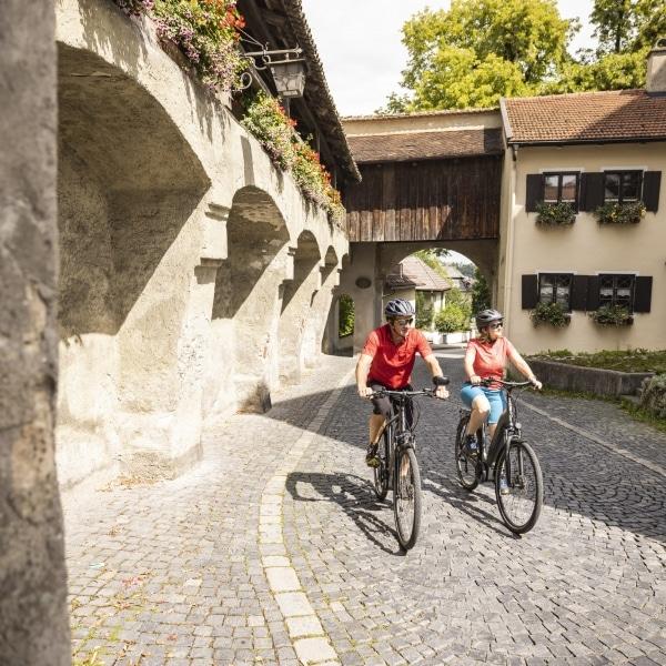 Oberbayern © Velontour